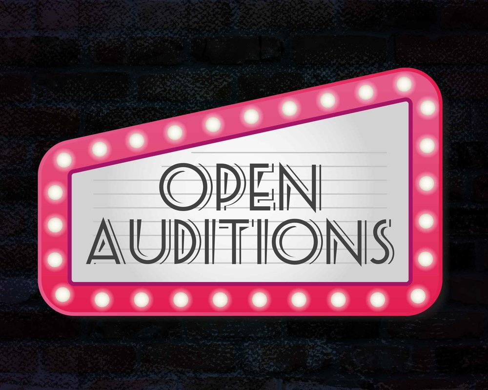 abilene community theatre auditions