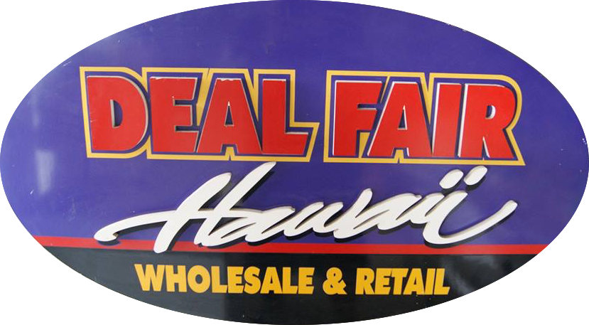Deal Fair-Hawaii Enterprises, Ltd.