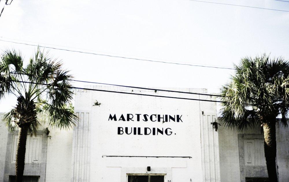 Martschink Building