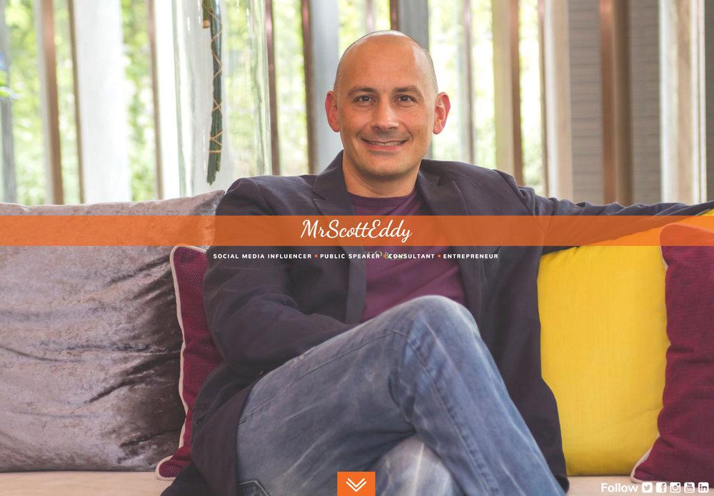 Mr. Scott Eddy  |  www.mrscotteddy.com