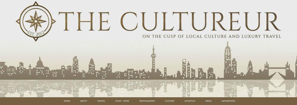 The Cultureur  |  www.thecutureur.com