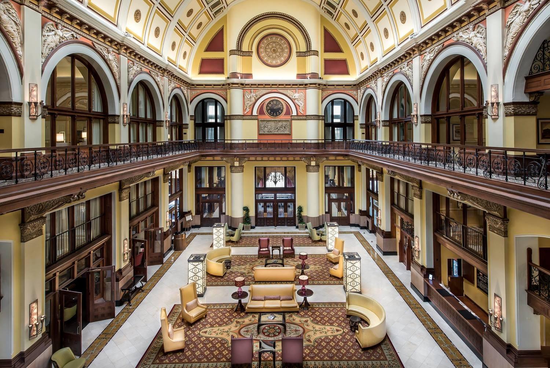 Union Station Hotel: Nashville | PR + Communications RFP