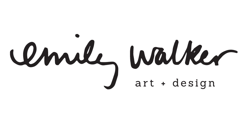 Emily Walker Art + Design
