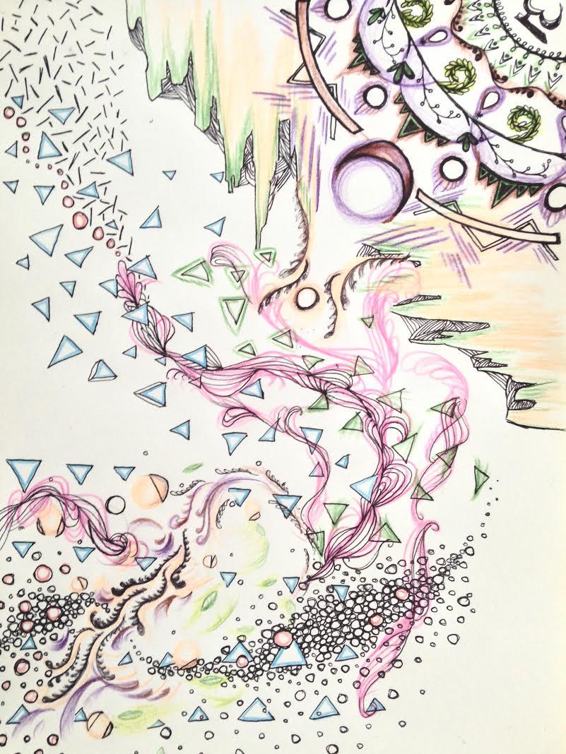 Noma Collab Sketch
