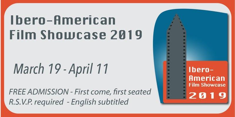 Ibero-American Film Showcase 2019 -Film from Chile — DC