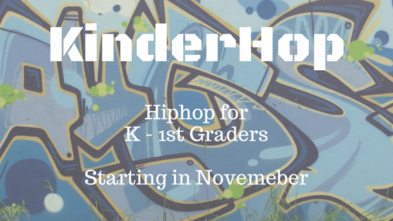 hiphop for kids