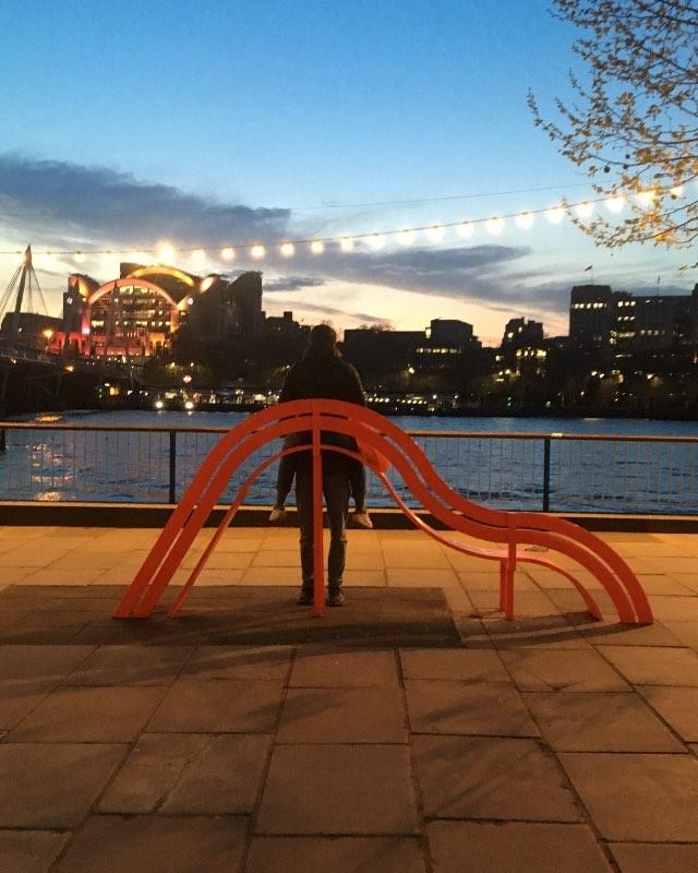 London shapes
