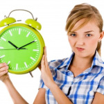The Brain Clock — What is It? How Does it Affect ADHD?