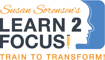 Susan Sorensen's Learn 2 Focus - Hawaii Brain Training