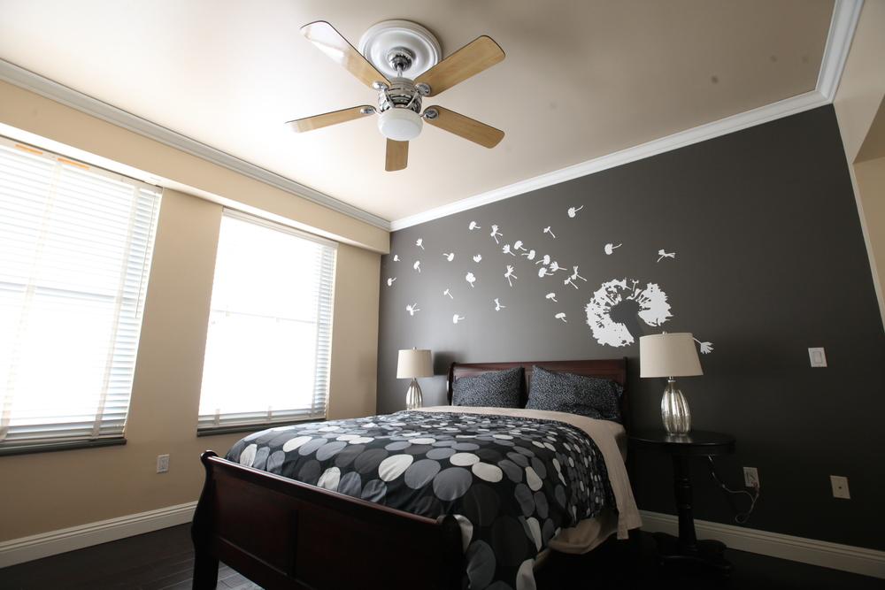 Unit 330 Bedroom