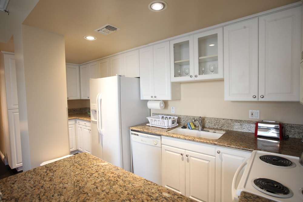 Unit 330 Kitchen