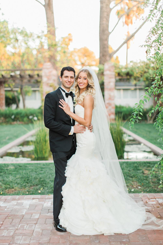 Alison + Vasilis - Belmond El Encanto, Santa Barbara