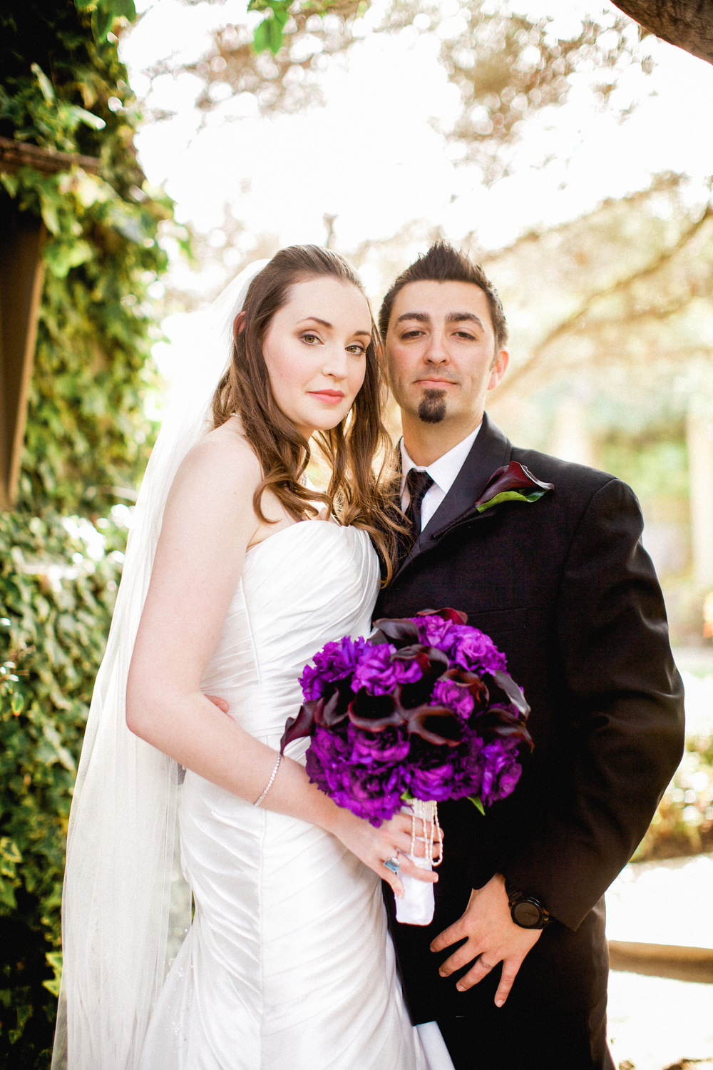 Jaime + Mario - The Pierpont Inn, Ventura