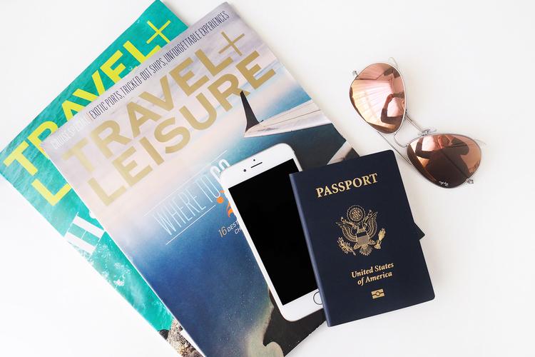 Top 5 Favorite Travel Apps Feb 11