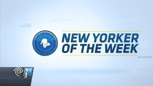 NY1 New Yorker of the Week