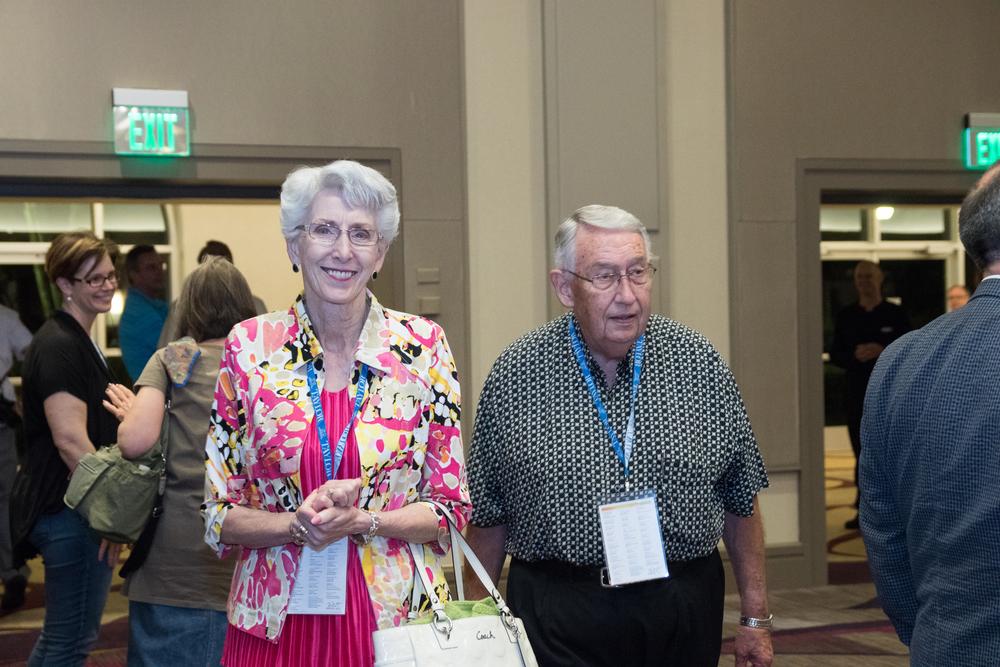 Gene & Elenor Kern - LINCOLN HILLS