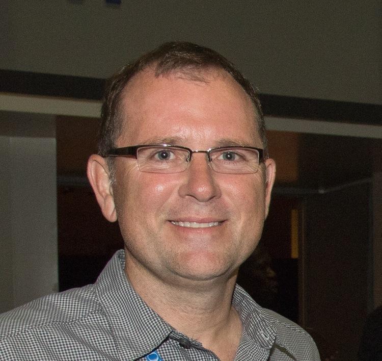 Rick Weber - NORCAL Regional Minister
