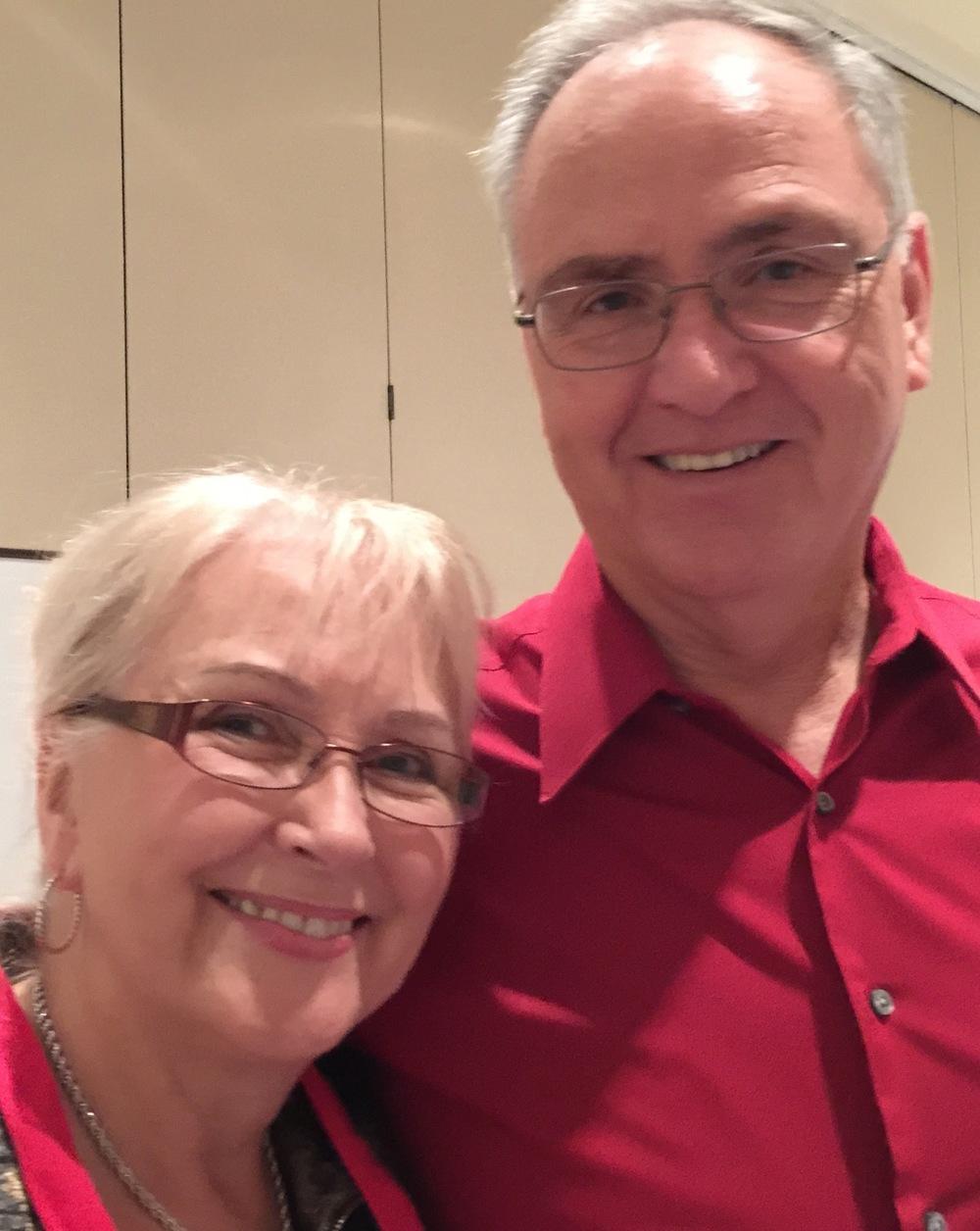 Doug and Katie Peebles - PLEASANT GROVE Roseville