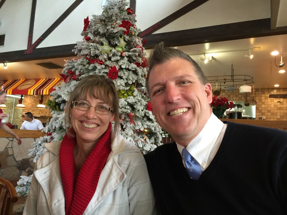 Pastor Mike and Rebecca Easter - Antelope Springs