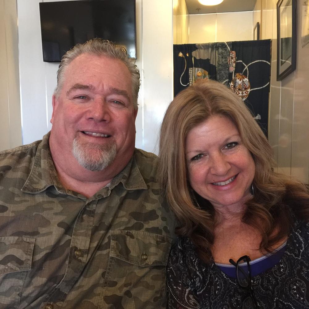 Tim & Gwen Stevenson - HORIZON Galt/Lodi