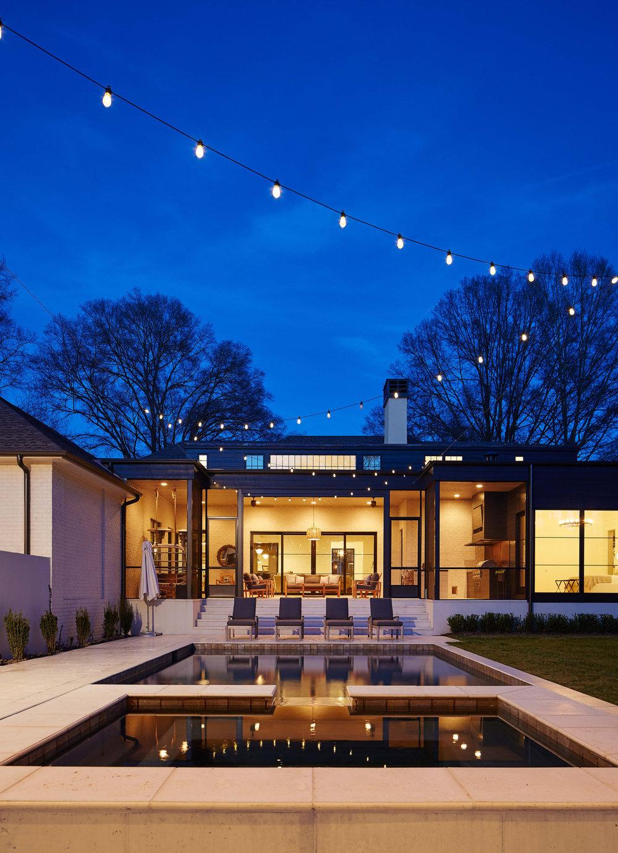 Beresford Modern