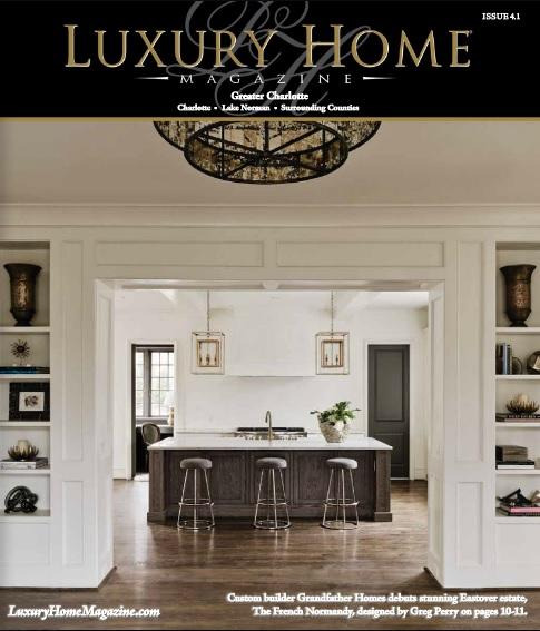 Luxury Home Magazine U2013 Charlotte Said It Best U2013 U201cYou Know Itu0027s A Successful  Event When You Have Double The Turnout, A Beautiful Home To Celebrate In,  ...