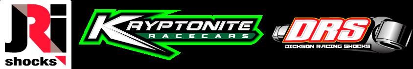 News Kryptonite Racecars