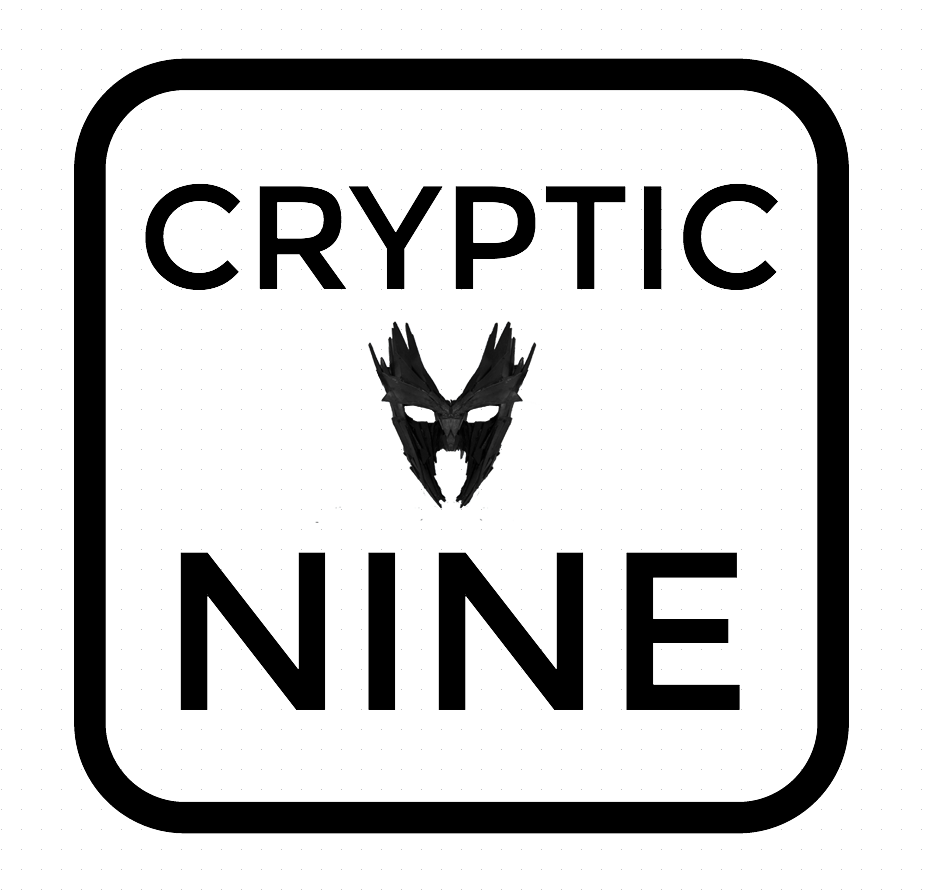 Cryptic Nine -