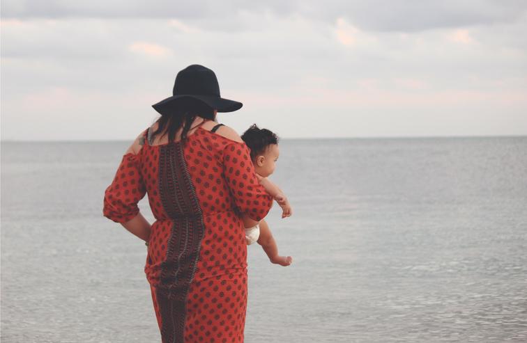 Maternal Mental Health -