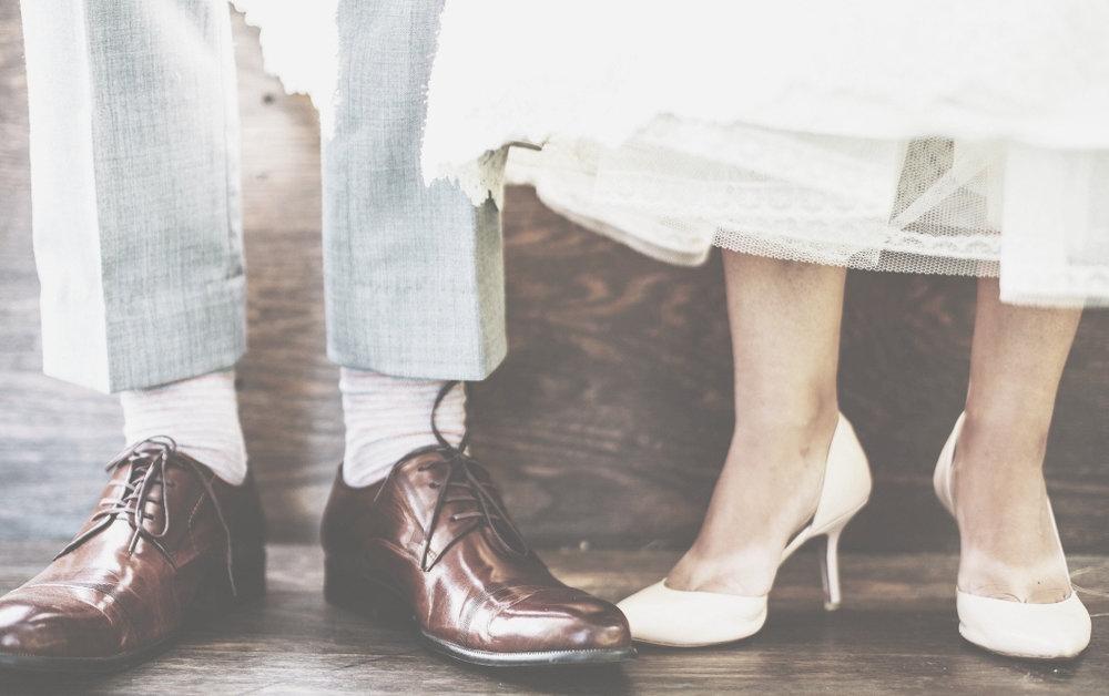Newlywed & Wedding Stress -