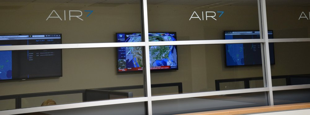 AIR 7 DISPATCH DEPARTMENT