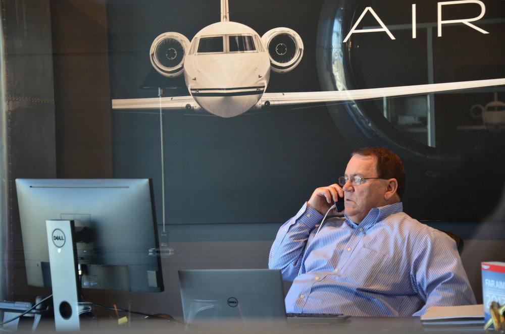 AIR 7 AIRCRAFT MANAGEMENT