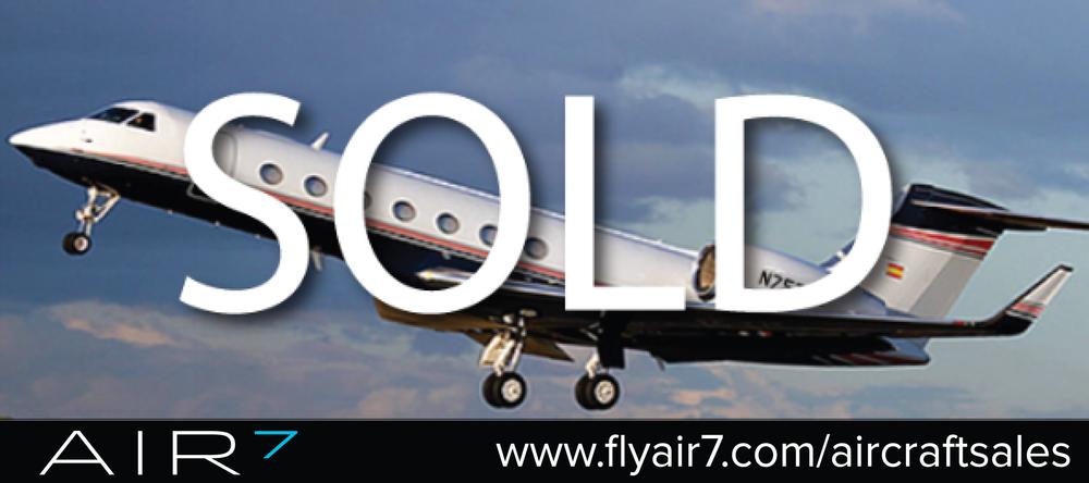 Copy of Gulfstream 550