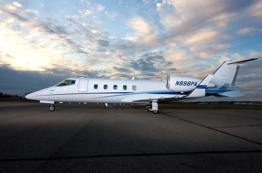 Learjet 60 For Sale Air 7
