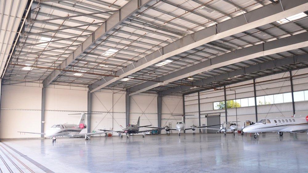 Studio Air 7   Hangar Film Production Facilities