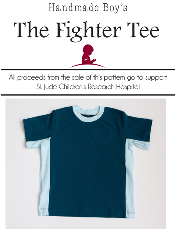 The Fighter Tee cover (1).jpg