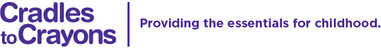 Cradles to Crayons logo.png