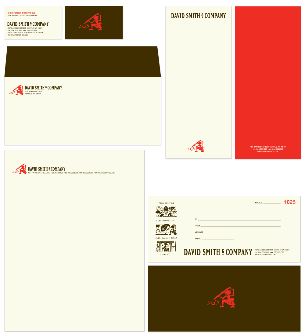 SERVICES Logo / Branding / Stationery / Brochure / Invitations / Mailers /  Web / Advertising.