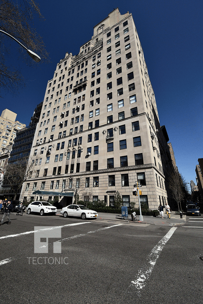 1040 Fifth Avenue in Spring 2015