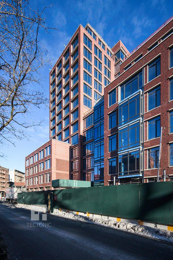 155 West 11th Street