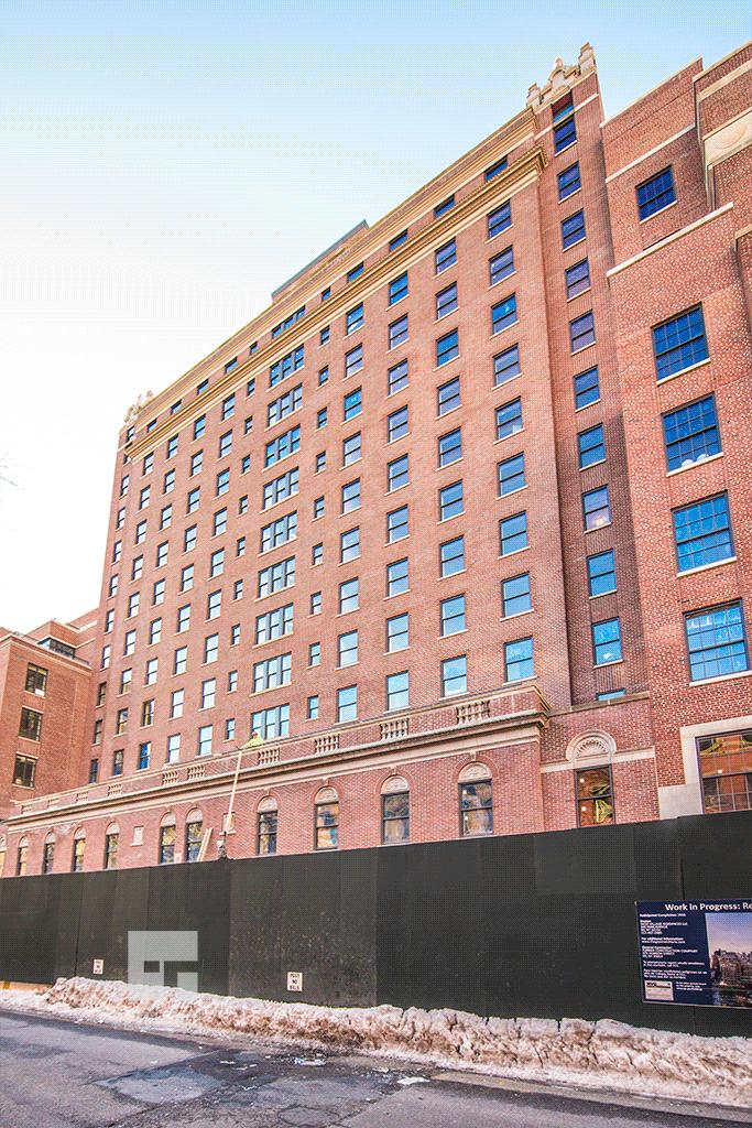 150 West 12th Street