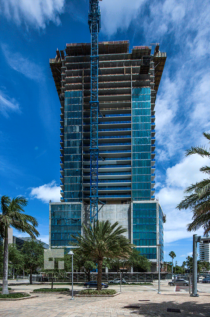 Miami Echo Brickell 750 Ft 60 Floors Page 5