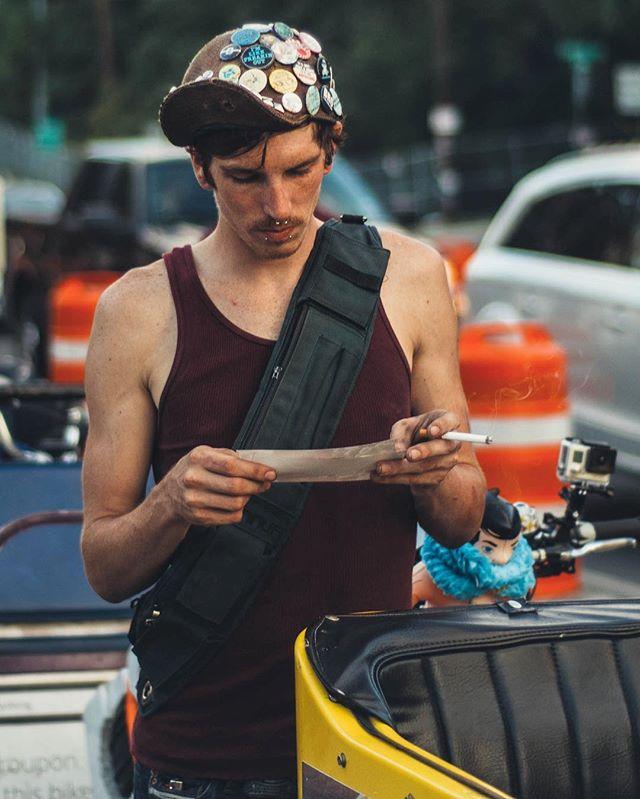 Pedicab Peoples. Austin, TX  If anyone recognizes this guy please tag him!  #pedicab #pedicablife #austintx #atx #austin #austintexas #streetphotography #nikon #photooftheday #picoftheday #instagram #instagood #vscofilm #portraitpage #lifestyle #portrait #life