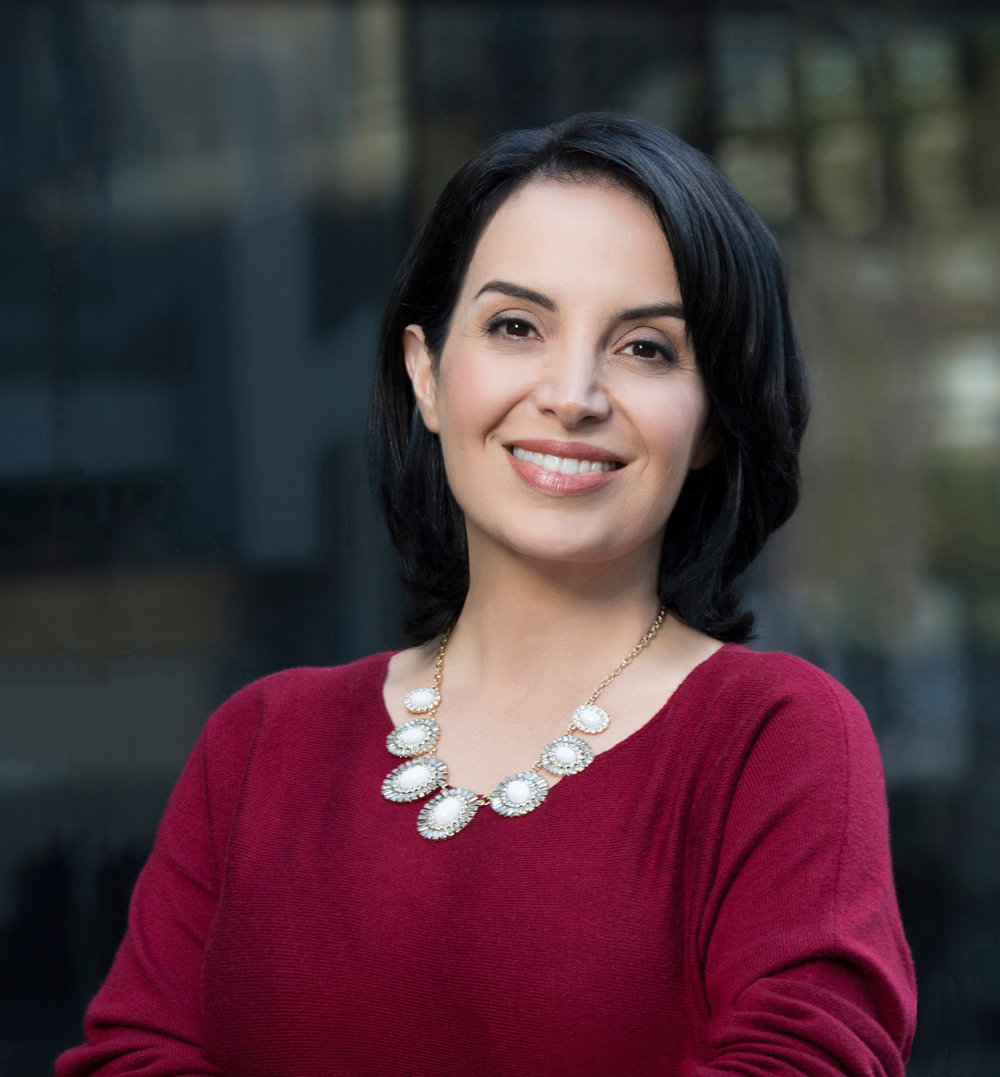 Sue Siami ,Executive Coach & Senior Leadership Advisor