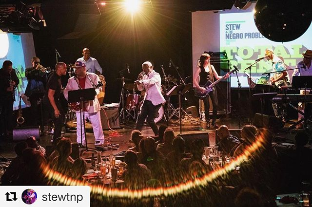 #Repost @stewtnp with @get_repost ・・・ #TBT to the release party for The Total Bent.. @heidirodewald @bradaleus @matterhornjazz @curtis_wiley #urbanosanchez @vondiecurtishall #artterry #kennybrawner