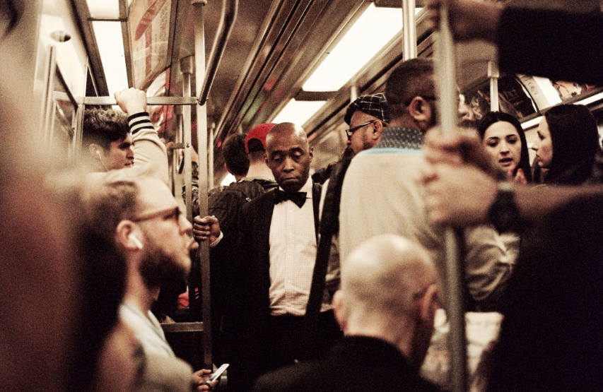 The A Line, New York City