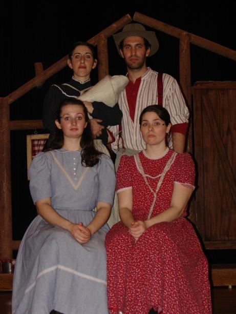 Family Portrait Olde Time medium2.jpg