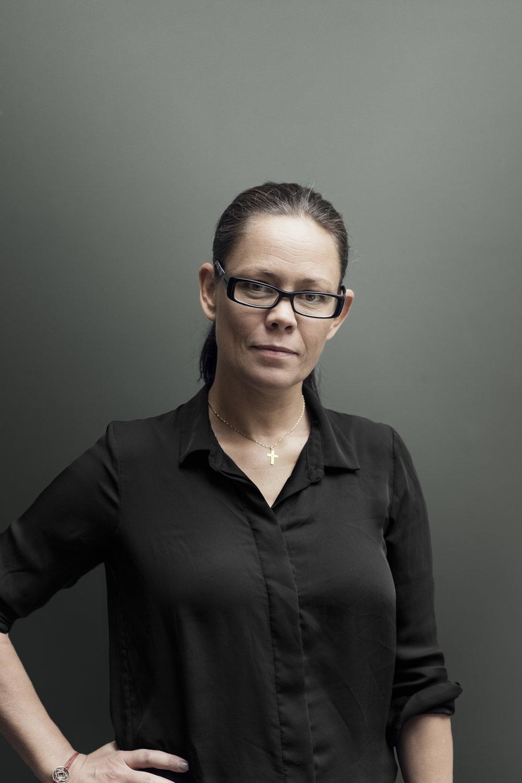 Kathrin Spaak