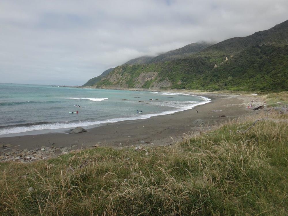 Okiwi Beach