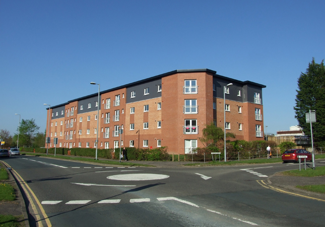 Brunel Court, East Kilbride Click on thumbnails to view larger images